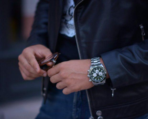 prisma horloges watch explorer navigator