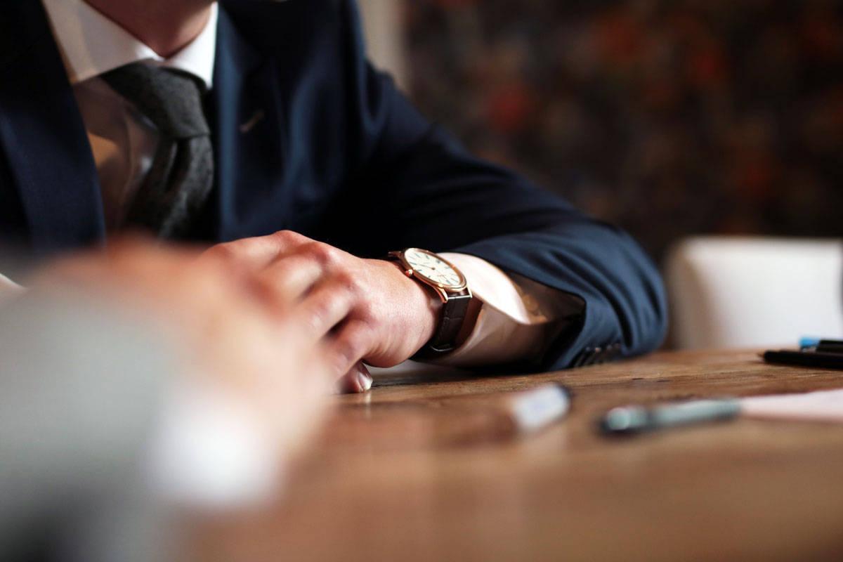 signature sedate prisma dutchmen watches horloges