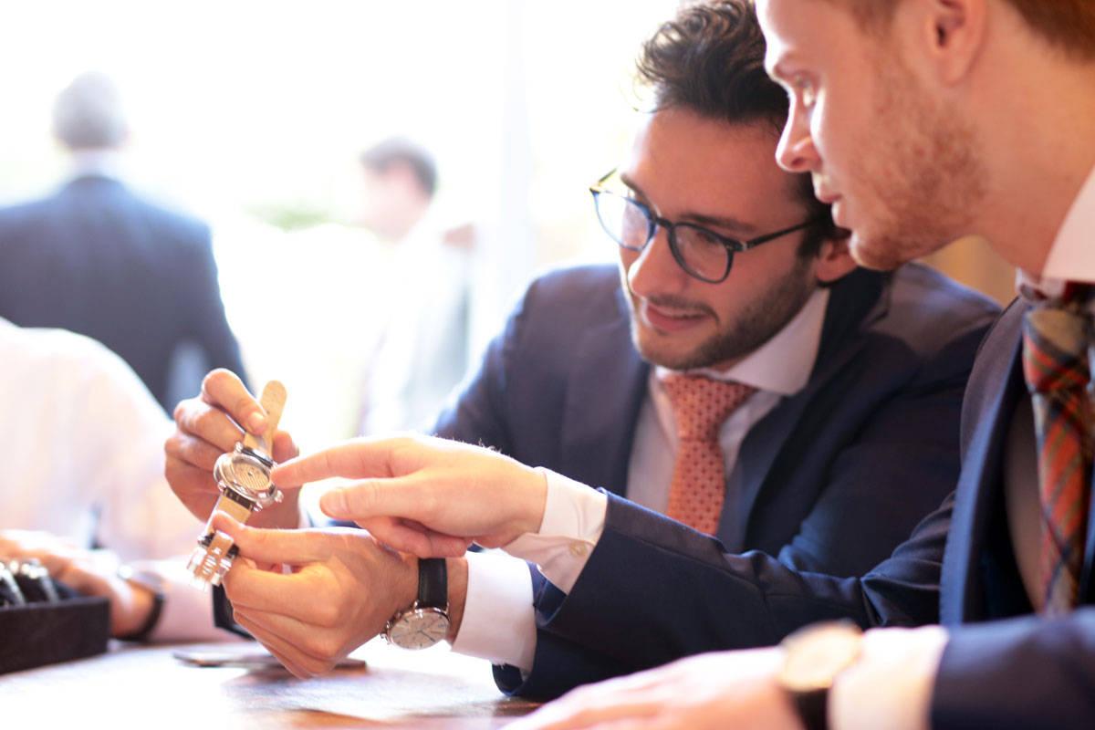 prisma dutchmen watches brand horloges merk
