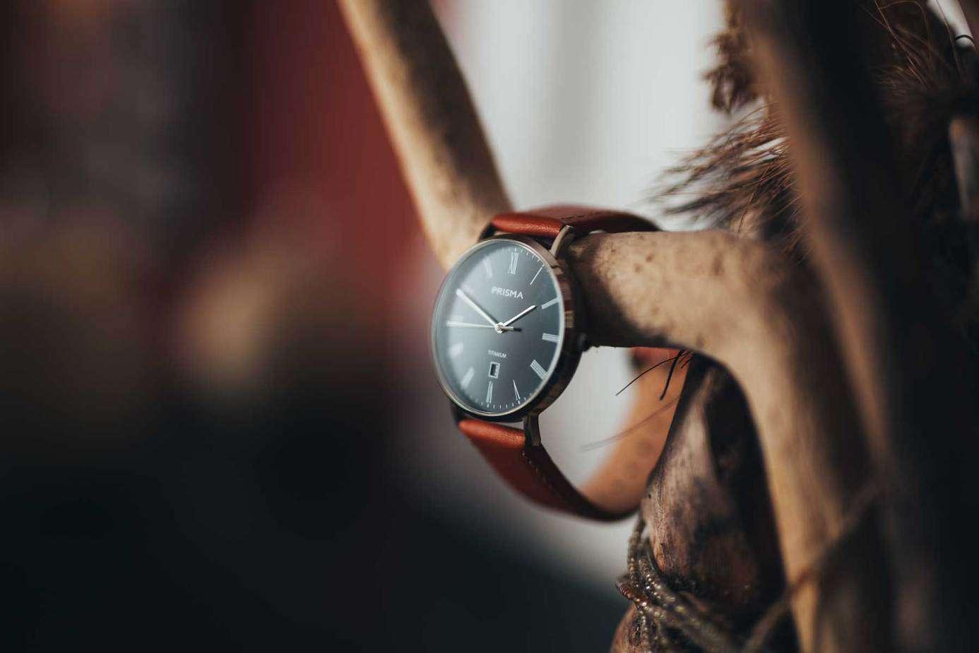 horloge heren datum