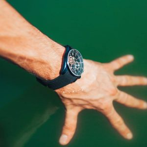 prisma dive sportief herenhorloge men watch