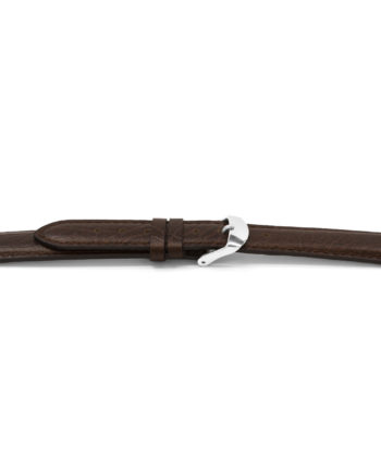 horlogeband 033 claudio calli dover xl bruin brown watch strap