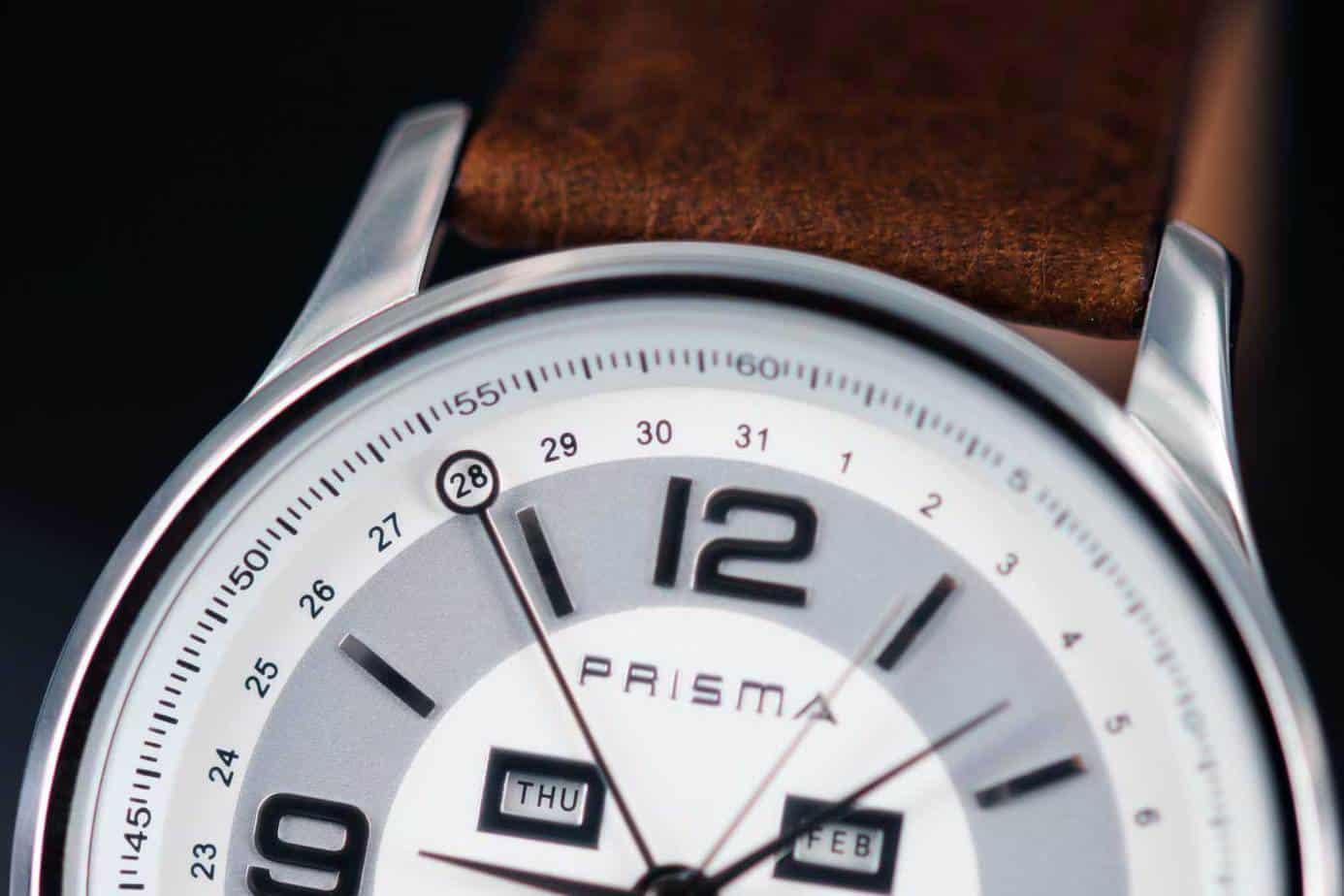 datum aanduiding horloge complicatie watch complication