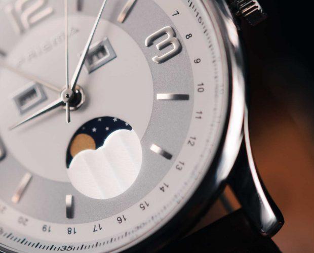 watch complications horloge complicaties functies moon phase