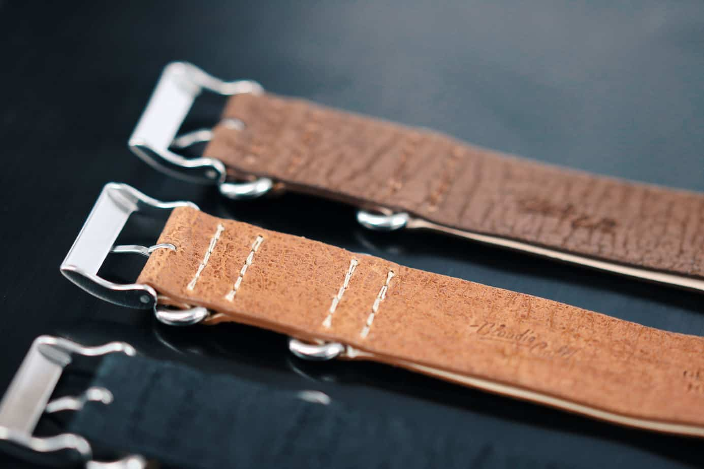 Discover all kinds of watch straps