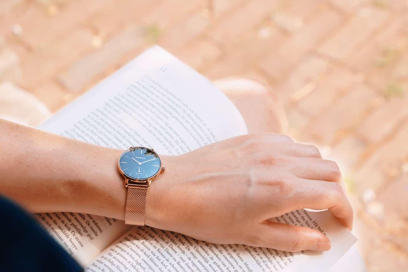 prisma horloges prisma watches