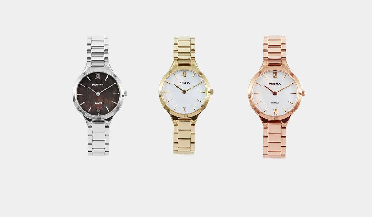 prisma watches horloges appeal collectie