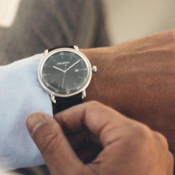 prisma classic men watches