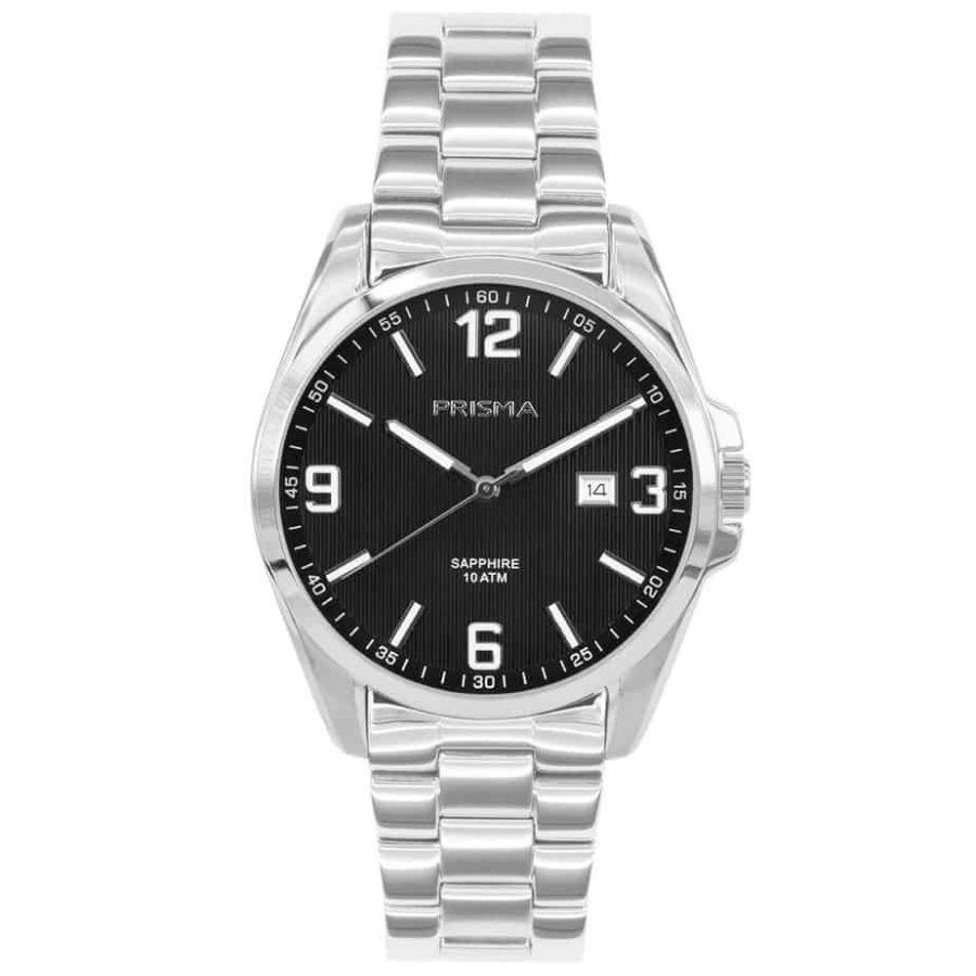 Prisma-P1146-heren-horloge-edelstaal-shockproof