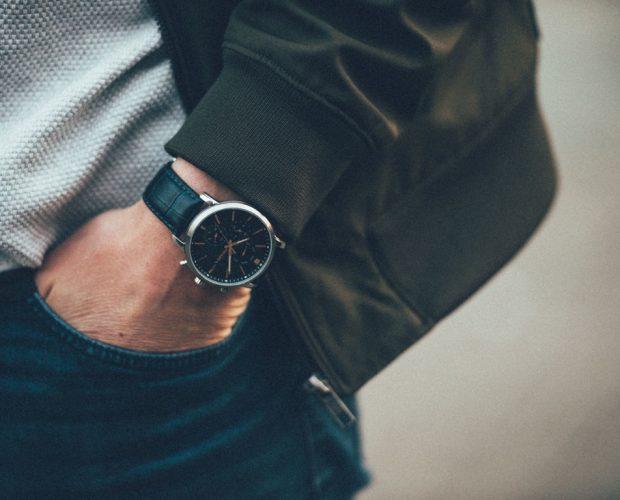 prisma stoer horloge herenhorloge bold sportive men watch