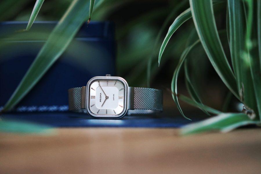 square watch ladies vierkant horloge dames 1872 prisma carre