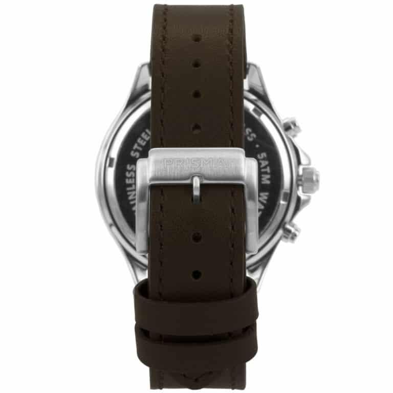 Prisma P.1321 Ace Groen Horloge