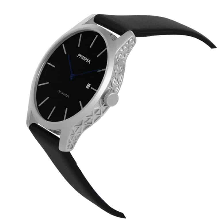 Prisma-P1820-heren-horloge-leeghwater-zilver-schuin