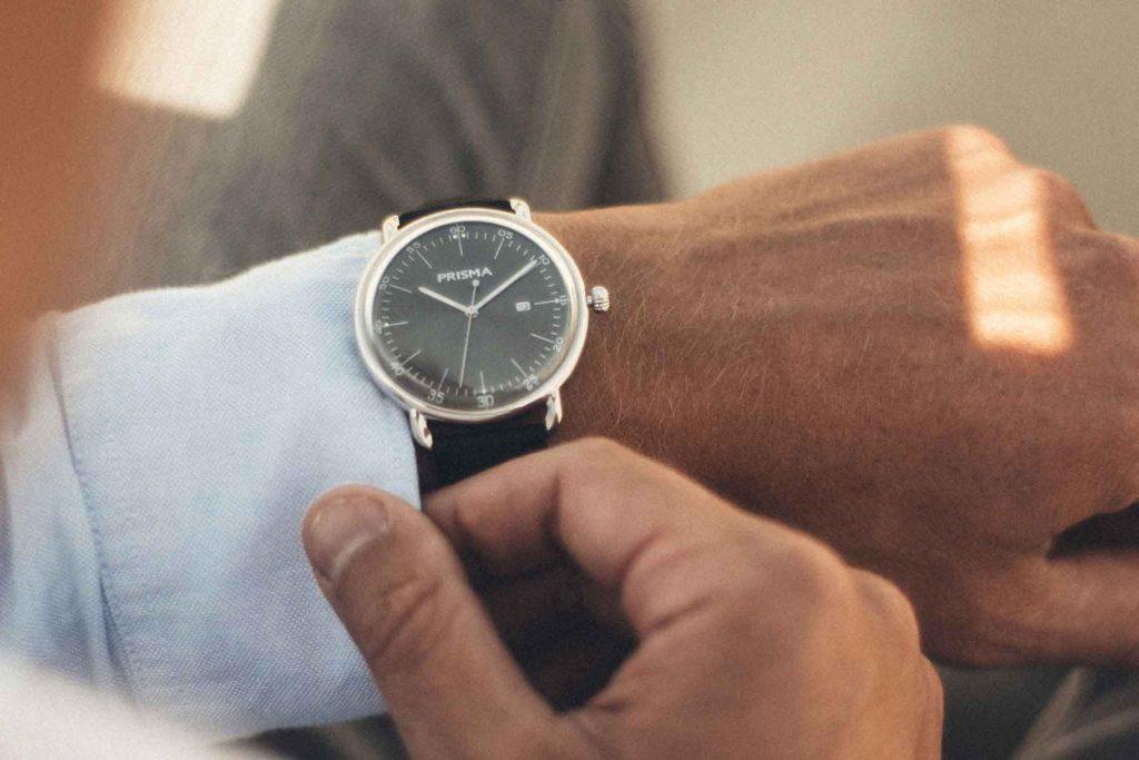 prisma classic men watches klassieke herenhorloges