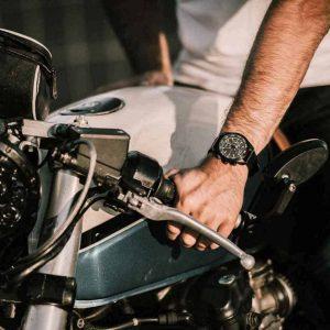 prisma horloge watch herenhorloge dameshorloge