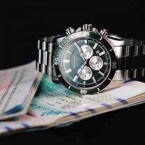 different watch styles horloge stijlen mannen