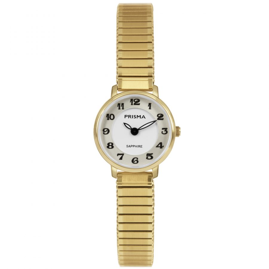 Prisma-1844-dames-horloge-rekband-goud