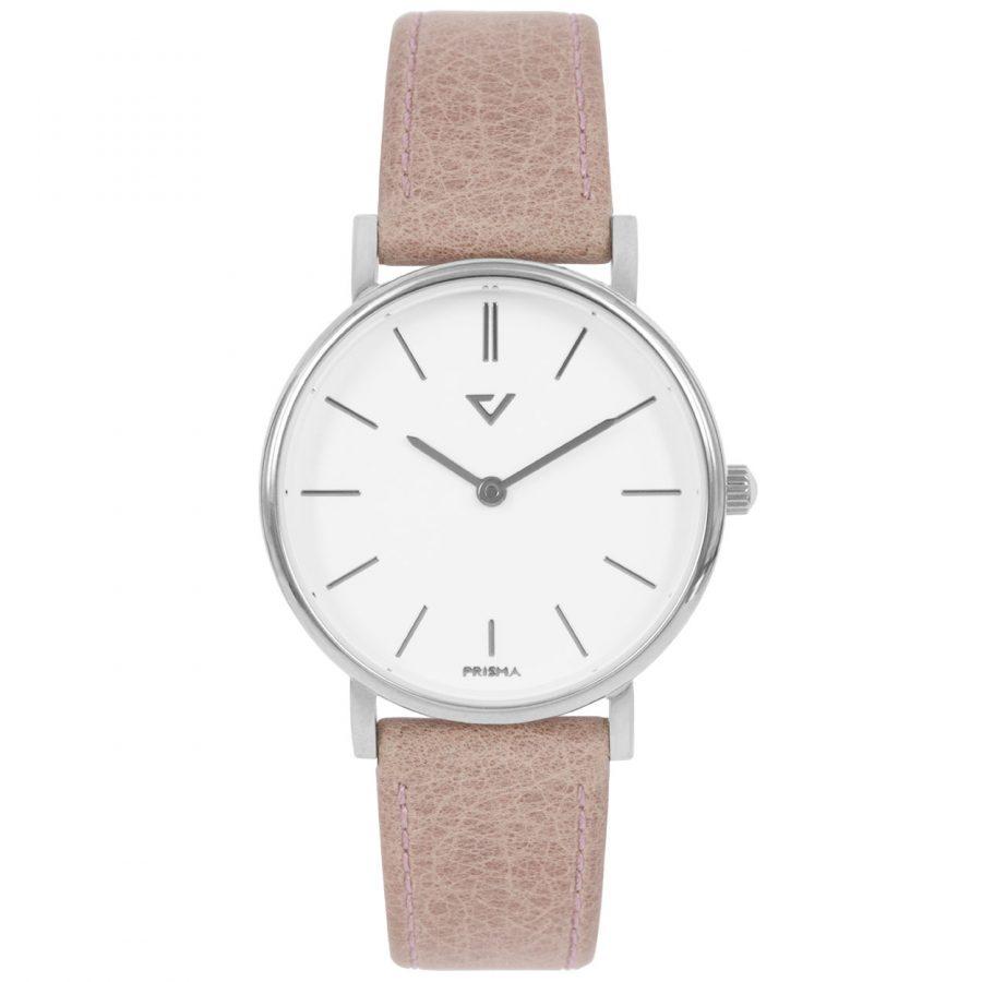 Prisma-P1860-753E-dames-horloge-edelstaal-zilver-recht