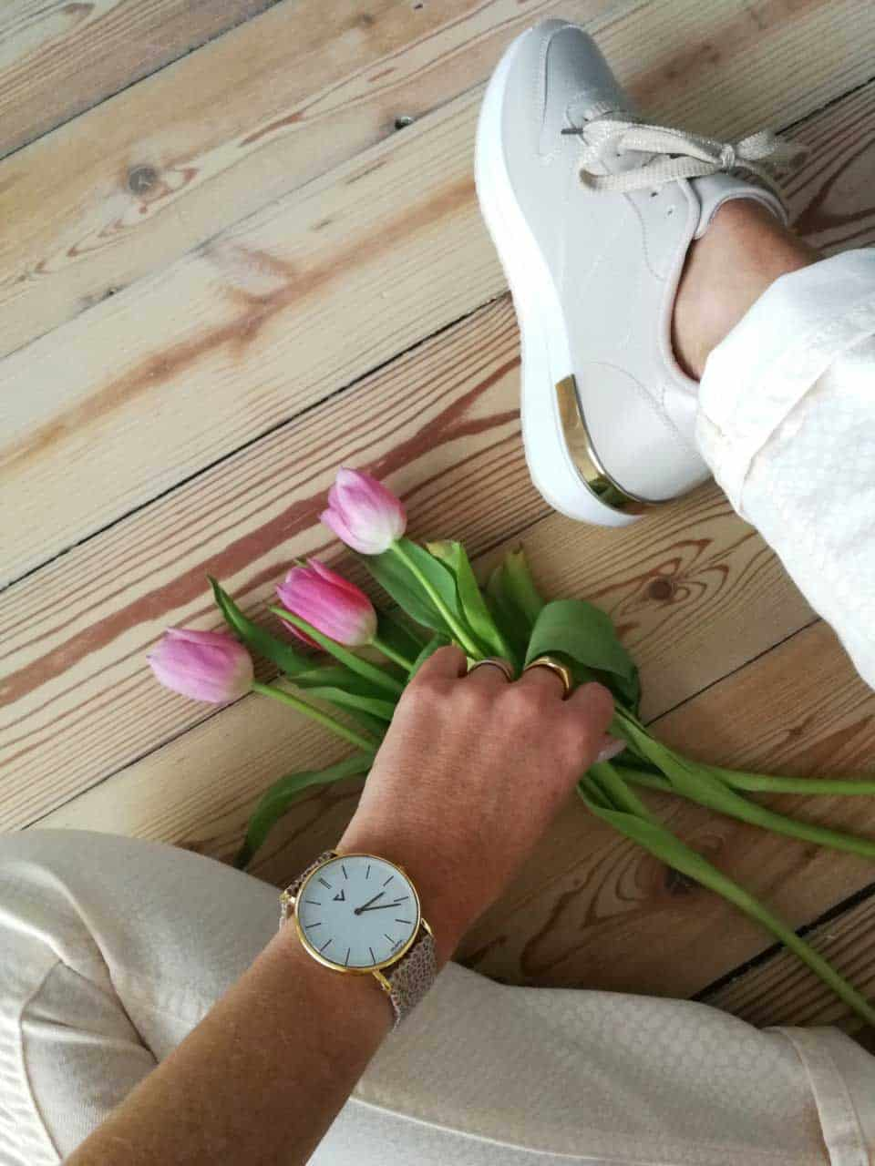 prisma 100%NL fashion blogger horloge