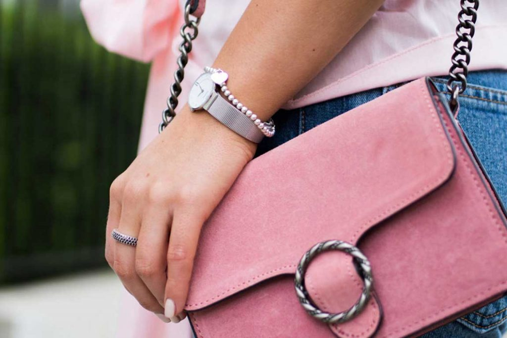 small watch women