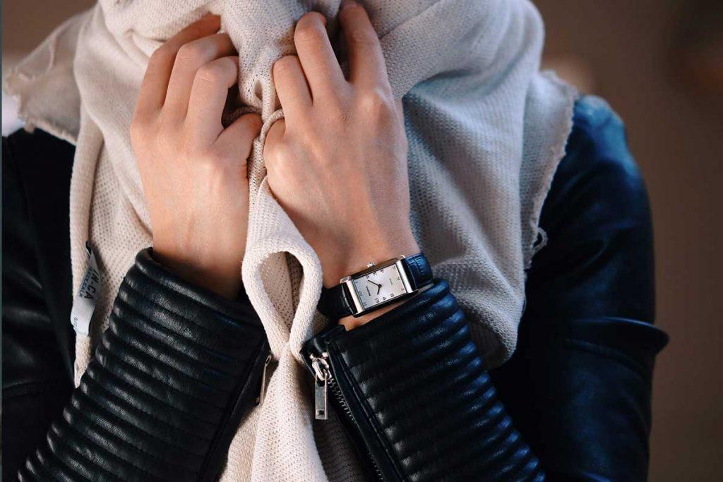 prisma-vierkant-horloge