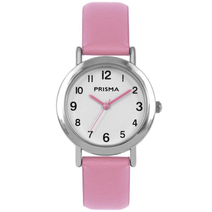 Prisma-CW355-kids-horloge-meisje-roze-vera