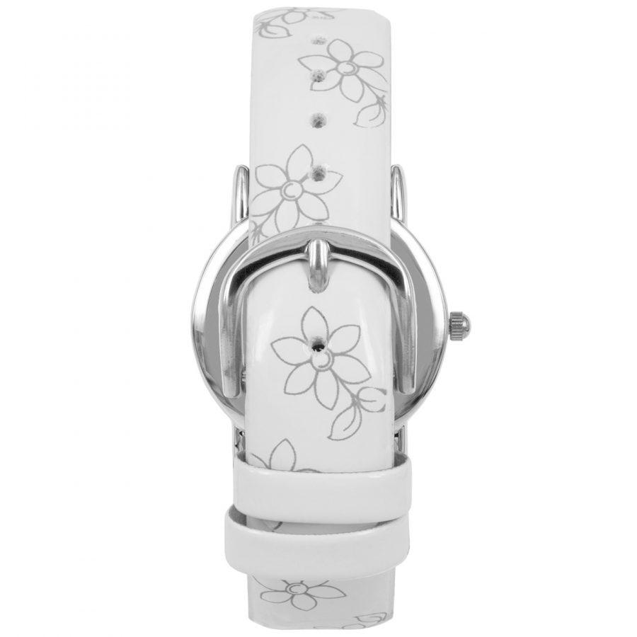 Prisma-CW361-kids-horloge-wit-lily-achterkant