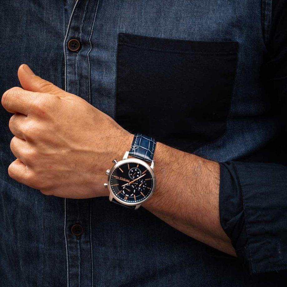 How to clean your watch hoe horloge schoonmaken