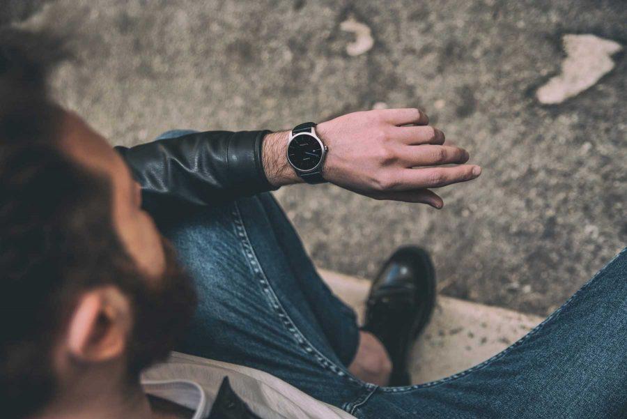 horloge glas vervangen leeghwater glas horloge vervangen