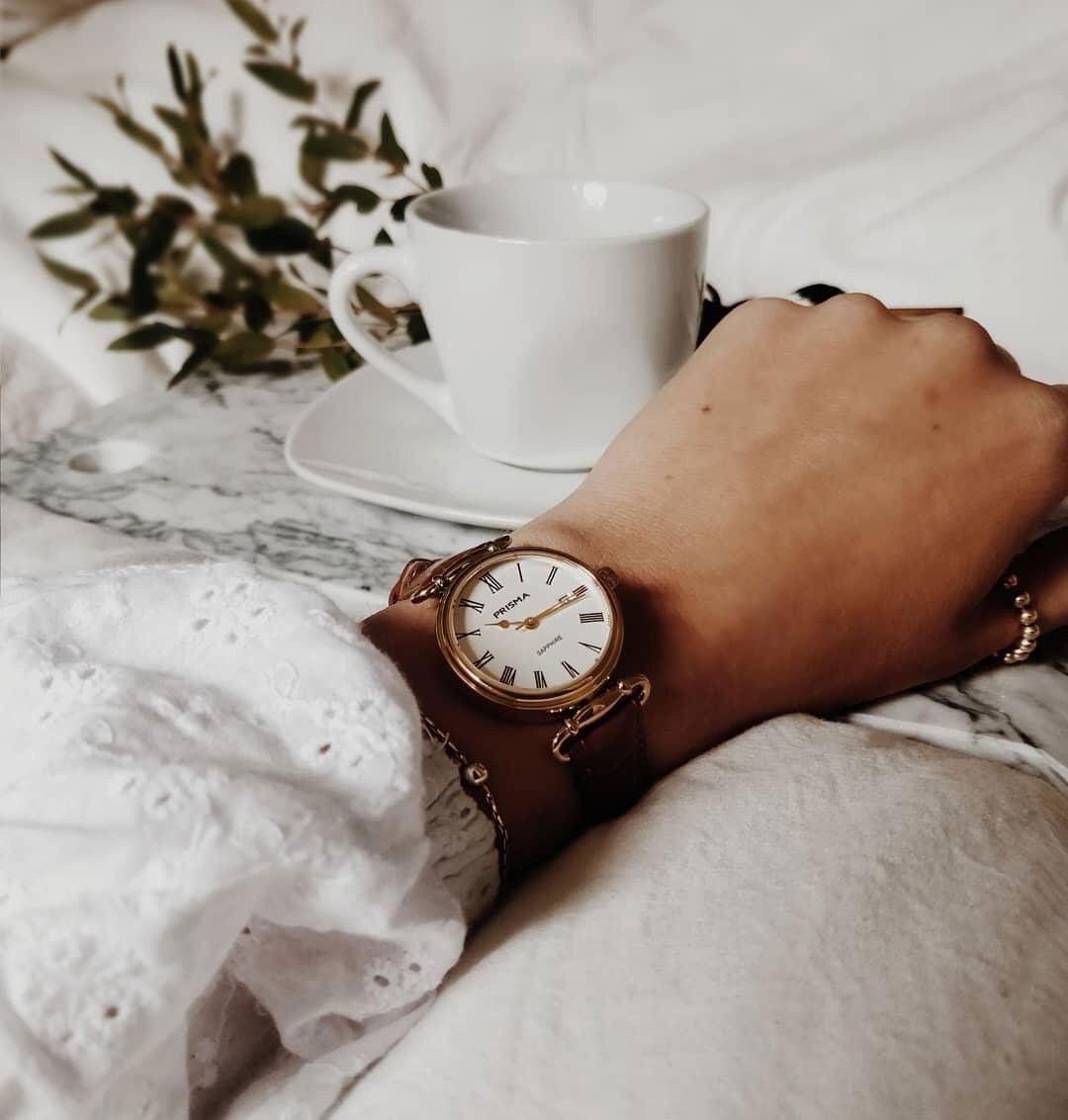 Prisma Prestige Vintage watch ladies