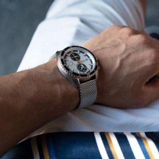 horloge aantrekken vrouwen aantrekkingskracht