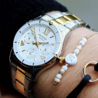 Stijl tips horloge match outfit